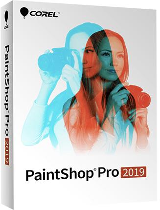 Corel PaintShop Pro 2019 v21.0.0.119