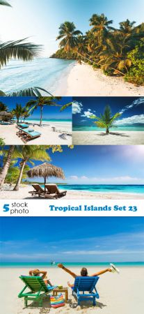 Photos   Tropical Islands Set 23
