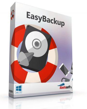 Abelssoft EasyBackup 2019.9.0 Build 94
