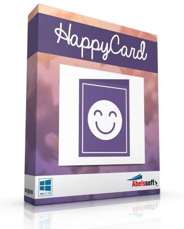 Abelssoft HappyCard 2019.3 Build 2 Multilingual