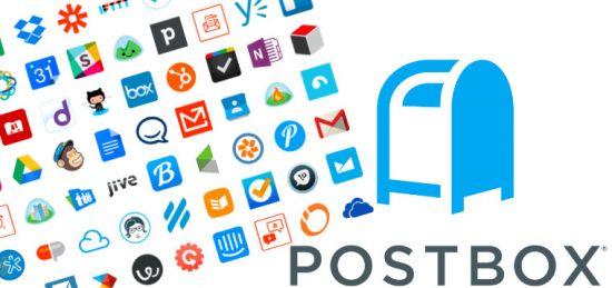 Postbox 6.1.1 Multilingual