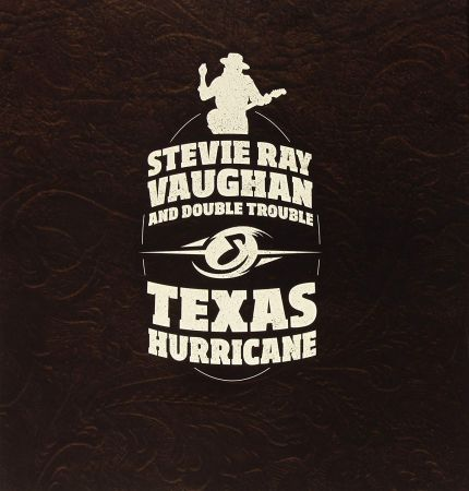 Stevie Ray Vaughan And Double Trouble Texas Hurricane