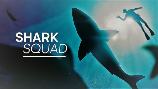 Smithsonian Earth - Shark Squad: Series 1 (2017) 1080p HDTV x264 AAC MVGroup