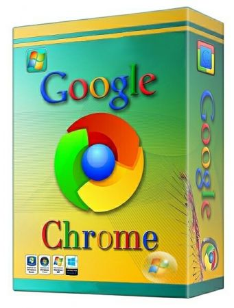 Google Chrome 68.0.3440.106 Multilingual