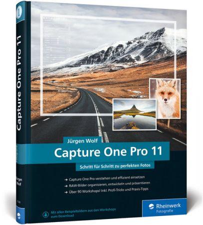 Capture One Pro 11.2.1 (x64) Multilingual