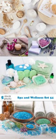 Photos   Spa and Wellness Set 54