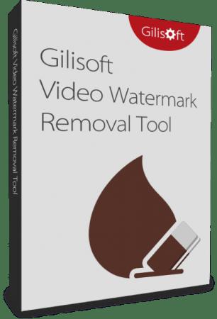 Herramienta de eliminación de GiliSoft Video Watermark 2018.08.01