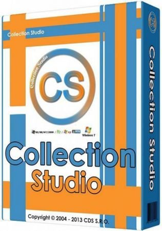 Portable Collection Studio 4.74 Multilingual