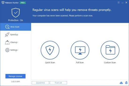 Glary Malware Hunter Pro 1.63.0.646 Multilingual