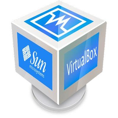 virtualbox to download torrents