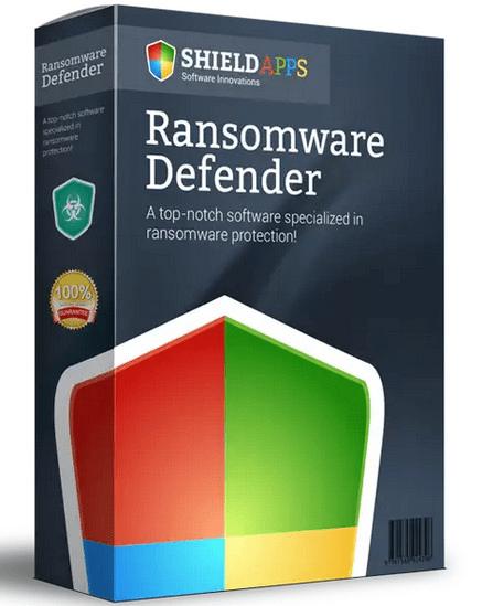 Ransomware Defender Pro 3.8.6 Multilingual