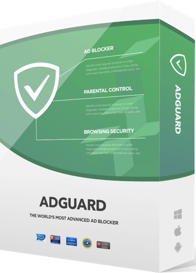Adguard Premium 6.4.1537.4349 Beta Multilingual