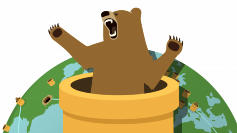 TunnelBear Vpn 3.5.1 Multilingual