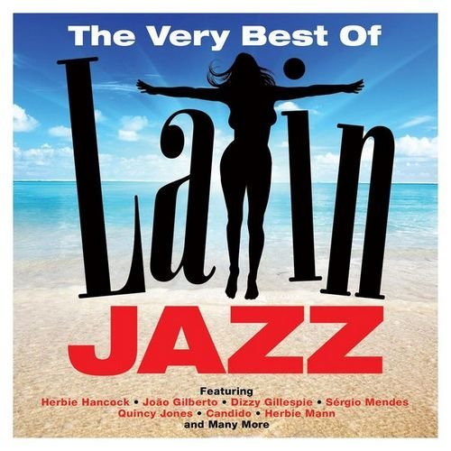 The Very Best of Latin Jazz (2016).mp3