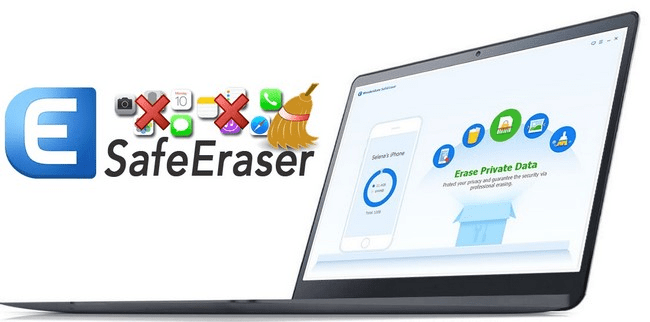 Wondershare SafeEraser 4.9.8.13 multilingüe