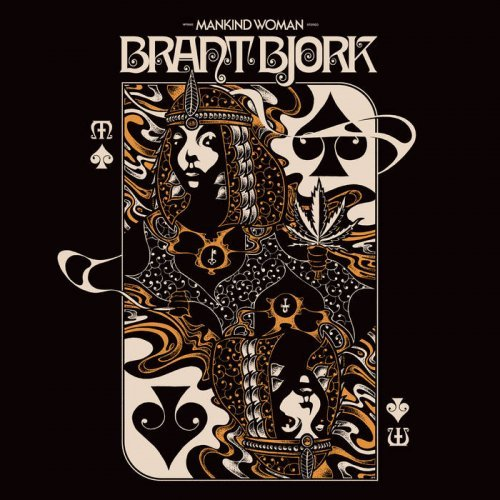 Brant Bjork - Mankind Woman (2018) Flac/Mp3