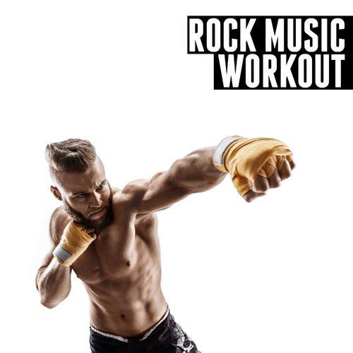 Download VA - VA - Rock Music Workout (2018) Mp3 / Flac