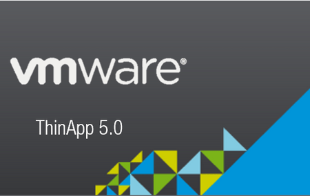 VMware Thinapp Enterprise 5.2.4