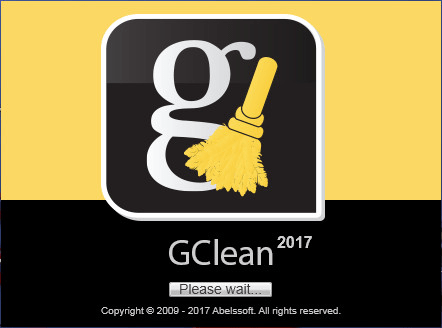 Abelssoft GClean 2018 v149