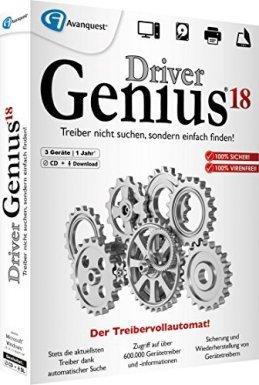 Driver Genius Professional 18.0.0.161