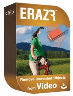 proDAD Erazr 1.5.61.2 Multilingual