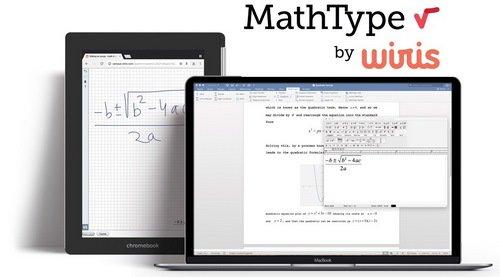 MathType 7.3.0 (356) macOS