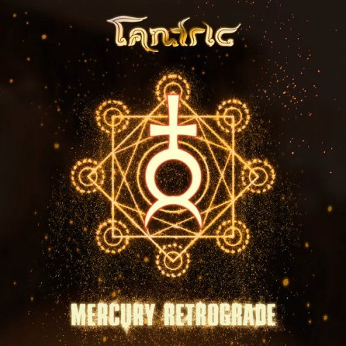 Tantric - Mercury Retrograde (2018) Flac/Mp3