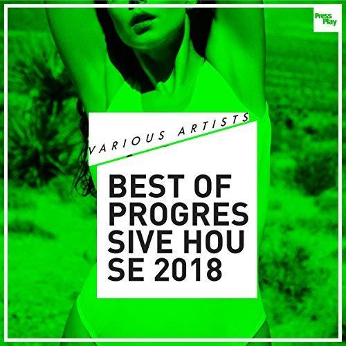 Download VA - Best of Progressive House 2018 (2018) MP3/FLAC