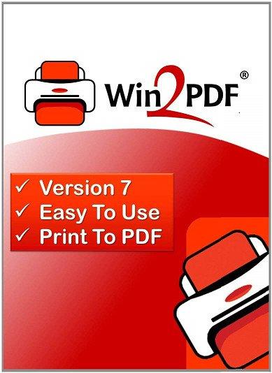 Win2PDF 10.0.31