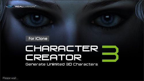 Reallusion Character Creator 3.0.0927.1 Pipeline