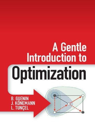 A Gentle Introduction to Optimization-P2P