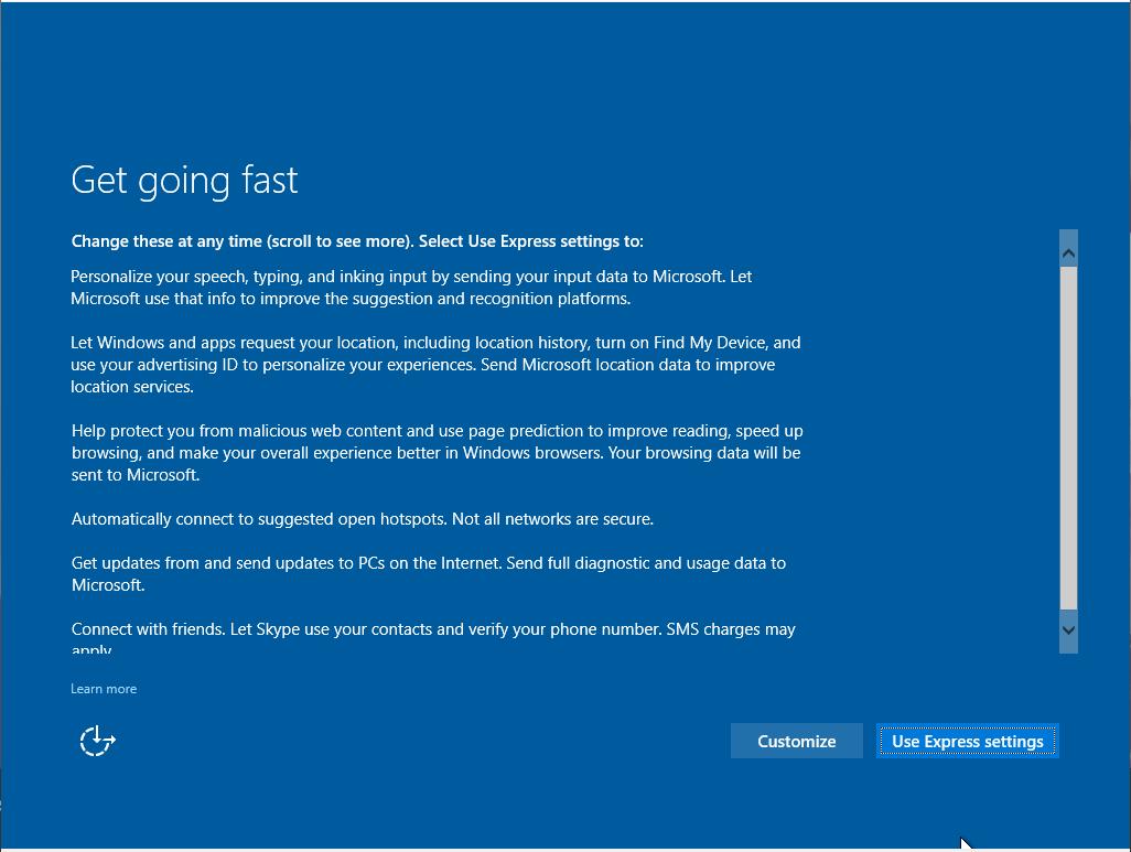 Download Windows 10 LTSB 2016 English 1607 14393 2457