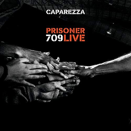 Caparezza - Prisoner 709 Live (2018) Mp3 / Flac