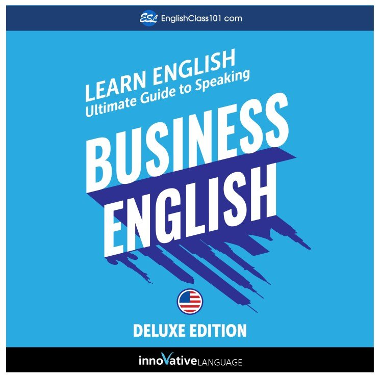 Learn English BuzzWords English Lessons 1-25