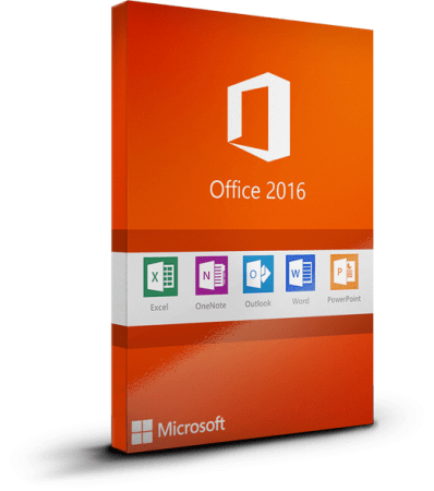 Microsoft Office 2016 Professional Plus + Visio Pro + Project Pro / Standard 16.0.4744.1000 September 2018
