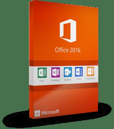 Microsoft Office 2016 Professional Plus + Visio Pro + Project Pro / Standard 16.0.4744.1000 September 2018