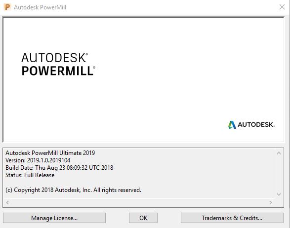 Download Autodesk PowerMill Ultimate 2019 1 Multilanguage
