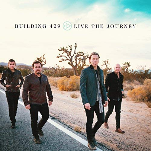 Building 429 - Live the Journey (2018) MP3/FLAC