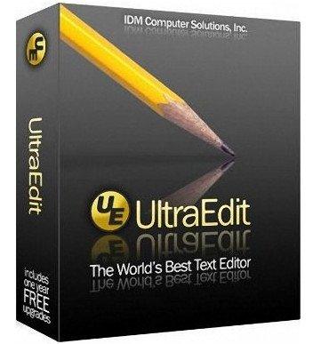 IDM UltraEdit 25.20.0.72
