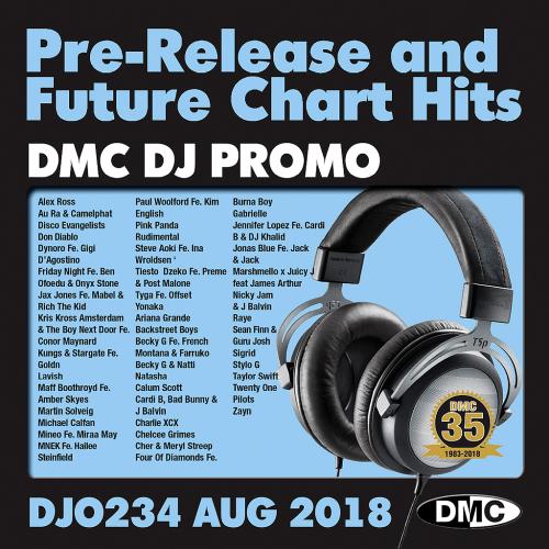 Panic Room Jonas Rathsman Remix Au Ra Camelphat: Download VA - DMC DJ Promo 234 (2018) MP3 Torrent
