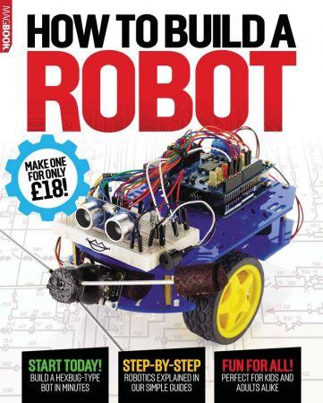 How to Build a Robot (True PDF)