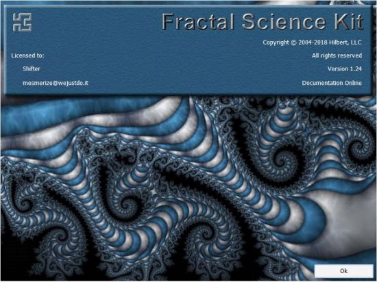 Fractal Science Kit 1.24 (x64)