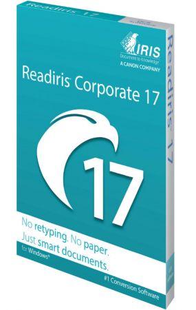 Readiris Corporate 17.0.1 Build 11519 Multilingual