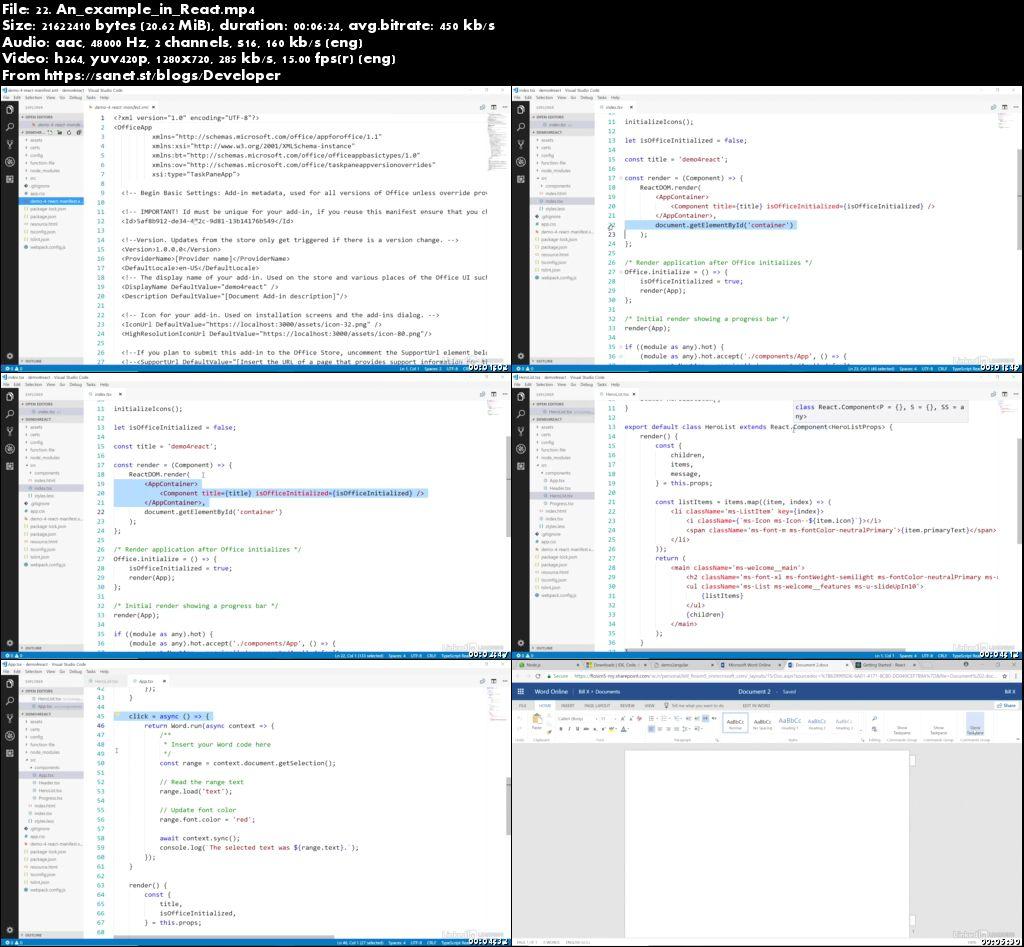 microsoft office add ins pdf