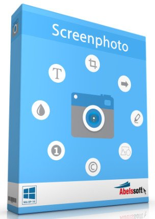 Abelssoft Screenphoto 2019 v4.0