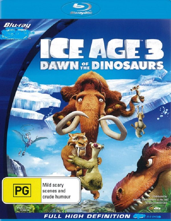 Download Ice Age Dawn Of The Dinosaurs 2009 1080p H264 Ac3 5 1 Remastered Nickarad Softarchive