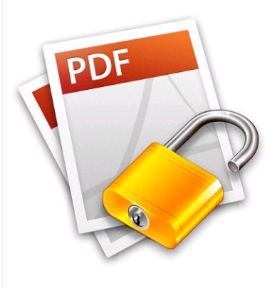 PDF Protection Remover 7.2 Portable