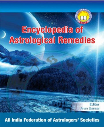 Download Encyclopedia of Astrological Remedies - SoftArchive