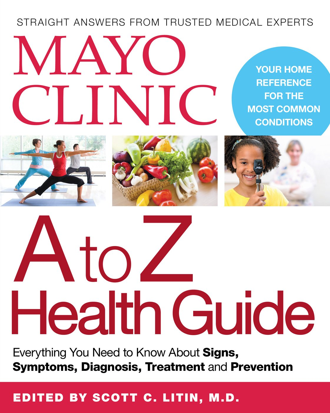 Download Mayo Clinic A to Z Health Guide: Everything You ...