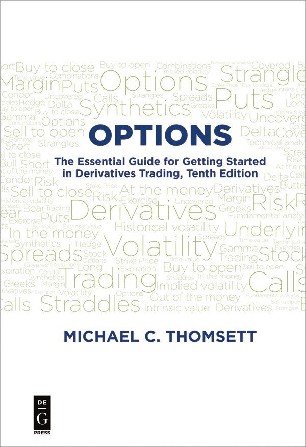 Options trading getting started